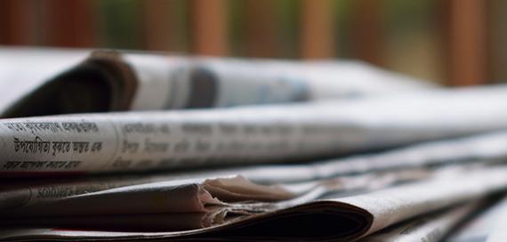 Übersetzungen im Bereich Literatur und Journalismus
